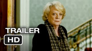 Nonton Quartet Official Trailer #1 (2012) - Dustin Hoffman Movie HD Film Subtitle Indonesia Streaming Movie Download
