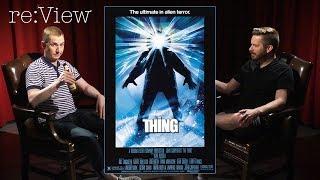 Video John Carpenter's The Thing - re:View MP3, 3GP, MP4, WEBM, AVI, FLV Oktober 2018
