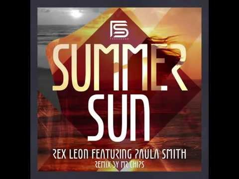 Mr Chips   Summer Sun Rex Leon Freesounduk