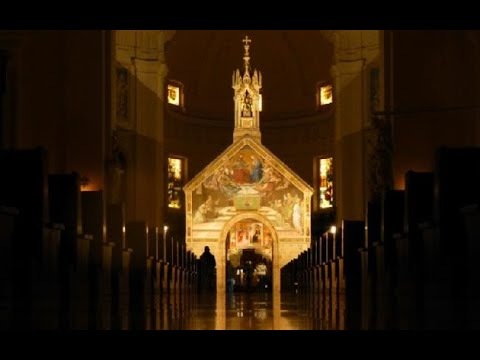 Pardon of Assisi | August 2nd | Porziuncola Indulgence and Saint Francis | Assisi, Umbria, Italy