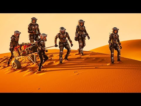 Life on Mars: What Would it Be Like?