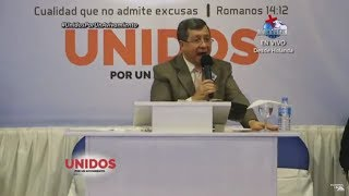 3er Sevicio l Convencion l Holanda Video