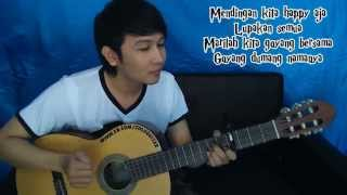 Video (Cita Citata) Goyang Dumang - Nathan Fingerstyle Cover MP3, 3GP, MP4, WEBM, AVI, FLV Juni 2018