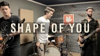 "Video Ed Sheeran - ""Shape Of You"" (Cover by Our Last Night) MP3, 3GP, MP4, WEBM, AVI, FLV Juni 2018"