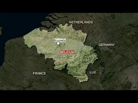 Βέλγιο:Σύλληψη δύο υπόπτων για τρομοκρατική επίθεση