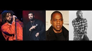 Video Famous Rappers On Why Eminem Is The Greatest Of All Time MP3, 3GP, MP4, WEBM, AVI, FLV Februari 2019