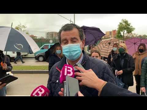 """Company: """"Desde el PP Balears defendemos la libertad y decimos #StopLeyCelaá"""""""