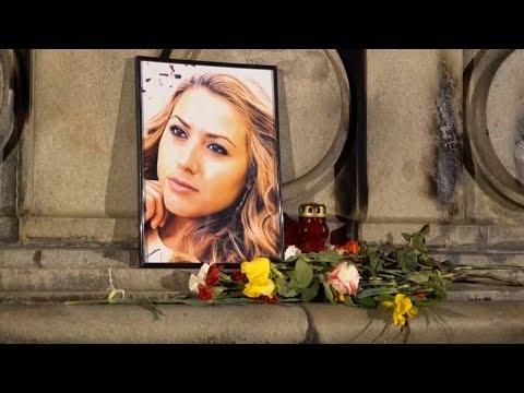 Festnahme zum Mord an bulgarischer TV-Journalistin in D ...