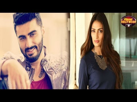 Athiya Shetty Visits Arjun Kapoor Mid Night At His