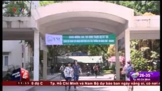 Ngày 30/5, ĐHQGHN đánh giá năng lực theo phương thức mới, Đại học Quốc gia Hà Nội,đánh giá năng lực,thi đại học 2015