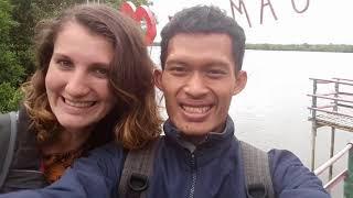Video Kisah Bule Cantik Asal Ceko yang Jadi Mualaf dan Menikah dengan Seorang Petani Asal Banjarnegara MP3, 3GP, MP4, WEBM, AVI, FLV April 2019