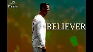 Video Cristiano Ronaldo ● Believer ft.Imagine Dragons ● Crazy Skills & Goals 2017/2018 download in MP3, 3GP, MP4, WEBM, AVI, FLV January 2017