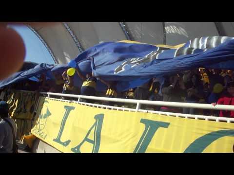 LOS DEL CERRO / EVERTON en Quillota - Los del Cerro - Everton de Viña del Mar