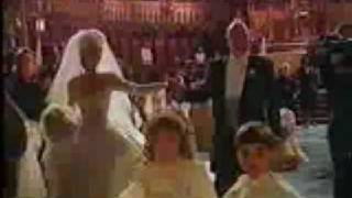 A TRIBUTE TO THE LEGENDARY CELINE DION 'S MARRIAGE & WEDDING - THE COLOUR OF MY LOVE