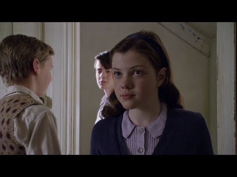 The Chronicles of Narnia - The Voyage of the Dawn Treader Ending