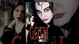Nonton Goth   Full Movie English 2015   Horror Film Subtitle Indonesia Streaming Movie Download