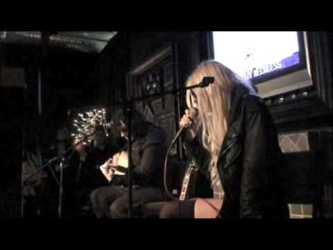 The Pretty Reckless - Criminal(cover Fiona Apple) lyrics