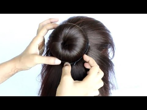Easy hairstyles - 5 quick and easy juda hairstyle for winters  hair style girl  hairstyles for girls  juda