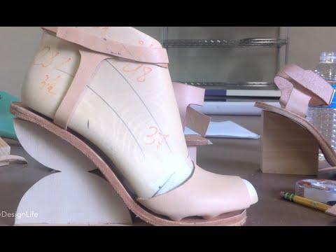 I'm a Shoe Designer | My Design Life