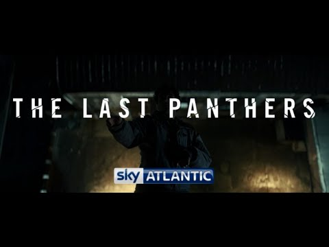 Sky The Last Panthers Trailer