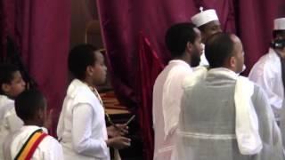 Abune Teklehaimanot Ethiopian Orthodox Tewahido Church In Boston Part 4