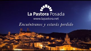 Uncastillo Spain  city photos : Video de Posada La Pastora y Uncastillo