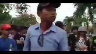 Khmer  - តស៊ូជាបណ្តាំអ្..