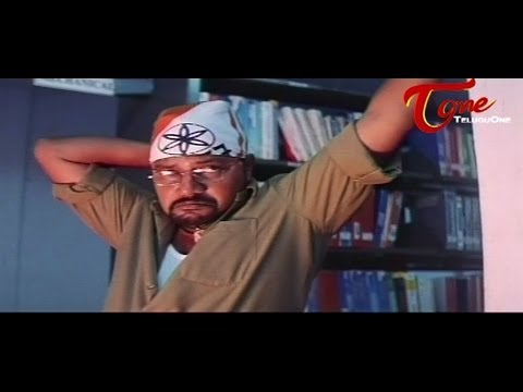 Slokam Comedy Scene | Sai Kumar Vs Rowdy Sheeter