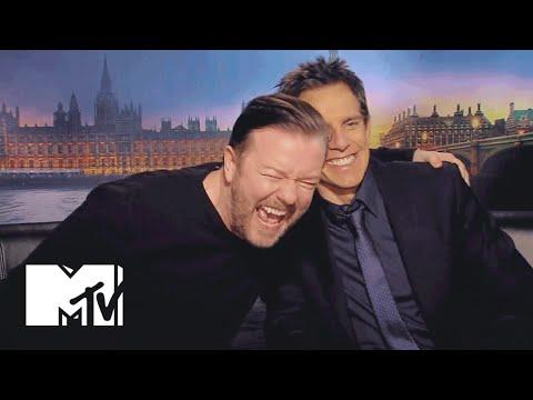 Ben Stiller, Owen Wilson, Rebel Wilson & Ricky Gervais Play 'F–k, Marry, Kill' | MTV After Hours