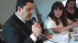 OTRO VIDEO CON LOS FESTEJOS DE CAMBIEMOS: EL MIERCOLES 13 DE DICIEMBRE ASUME BUFFONI