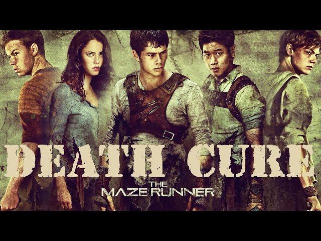Maze Runner 3 : Death Cure |  Trailer 2017