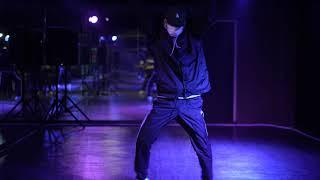 Jaygee – Boogaloo Popping Dance @ M4L Dance Studio
