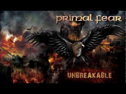 Primal Fear - Where Angels die видео