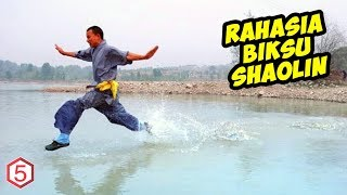 Video RAHASIA TEKNIK BIKSU SHAOLIN JALAN DI ATAS AIR MP3, 3GP, MP4, WEBM, AVI, FLV Oktober 2018