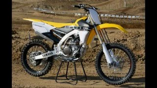 6. 2016 Yamaha YZ250F Review, Hop aboard the 2016 Yamaha YZ250F after spending time aboard the 2015