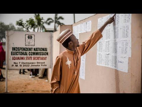 Nigeria: Wahlkommission verschiebt Wahlen