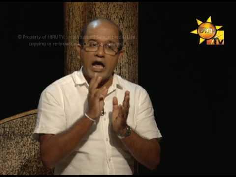Hiru TV Poya Day Daham Discussion