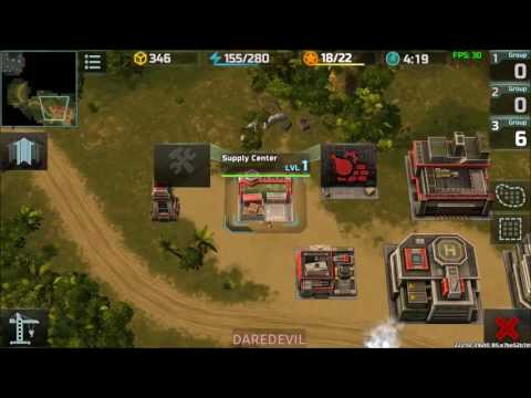 Art of War 3: Global Conflict !!! MMORTS game