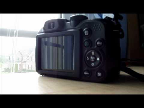 GE X500 Digital Camera Review