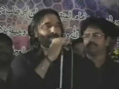 mojza - Mojza Apears in Malkwal on 5th Febuary 2009 when Nadeem Sarwar Noha Khawani.