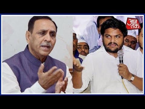 Gujarat Govt Offered Rs.1200 Cr To Stop Patidar Quota Stir says Hardik Patel