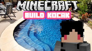 Video Minecraft Indonesia - Build Kocak (31) - Kolam Renang! MP3, 3GP, MP4, WEBM, AVI, FLV Oktober 2017