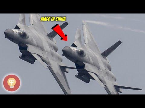 Deskripsi video : China Terbangkan...