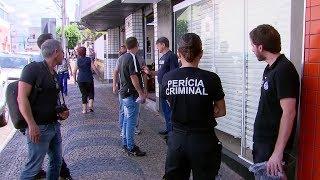 Mulher é encontrada morta em quarto de hotel no centro de Marília