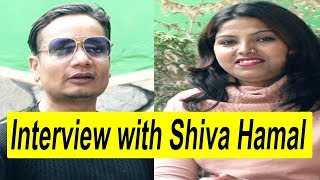Interview with Shiva Hamal