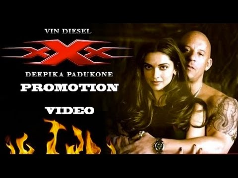 """xXx"" Return of Xander Cage (2017) HD Full Movie Promotional Event | Vin Diesel | Deepika Padukone"