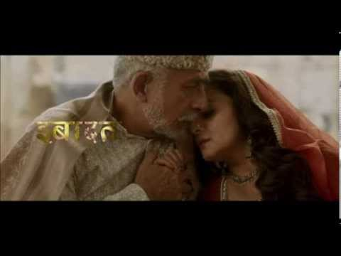 Dedh Ishqiya 2014 Untouched camrip Part - 2