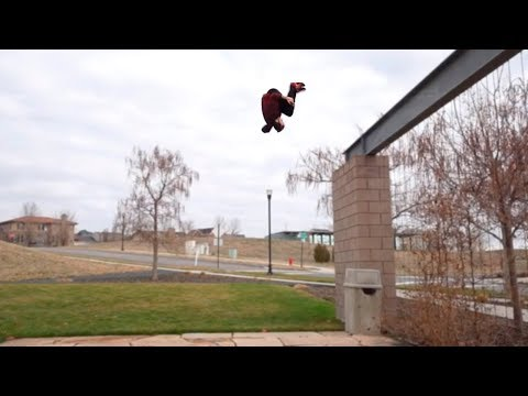 Parkour And Freerunning 2019 - Precision