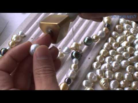 兵庫じばさんルポ「真珠」