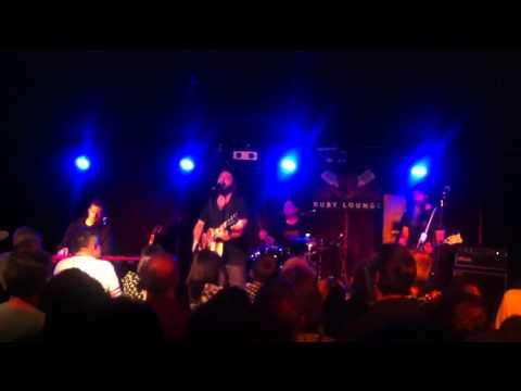 The Silver Seas - Kid - live
